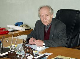 Сверщек Виталий Иванович